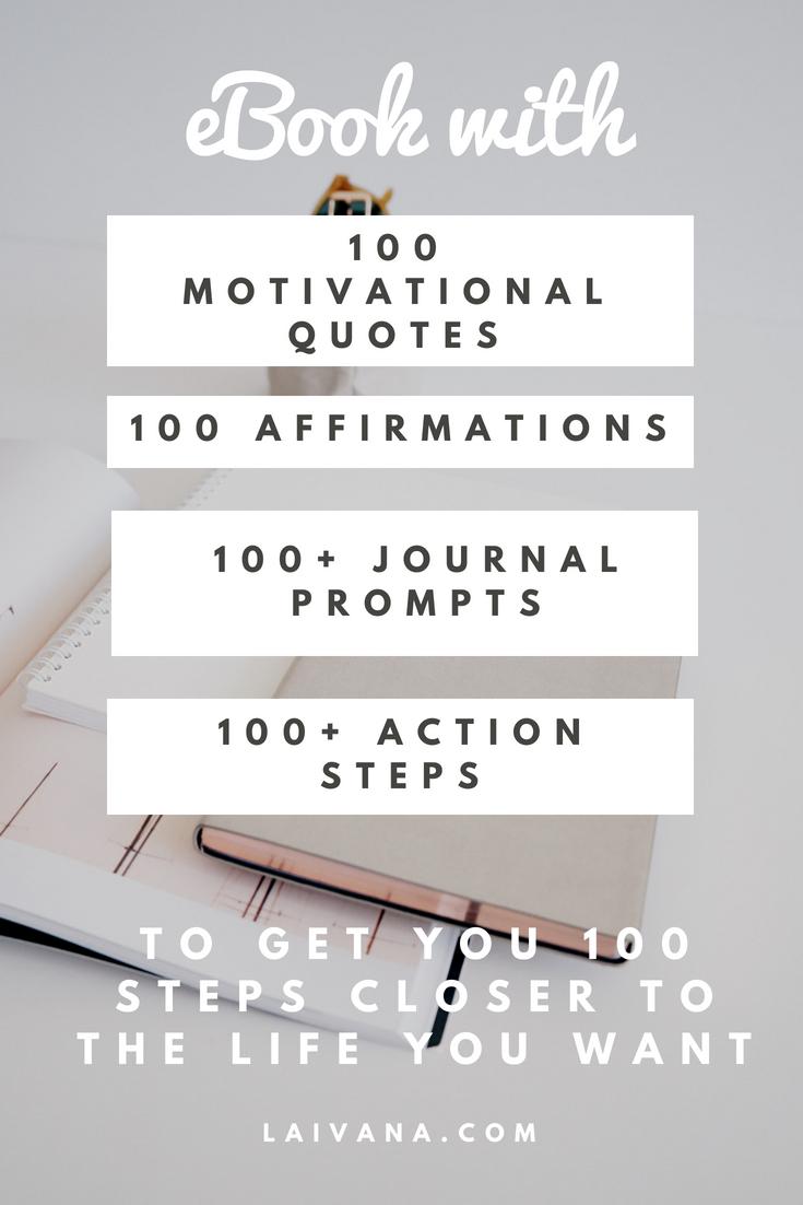 100 steps closer