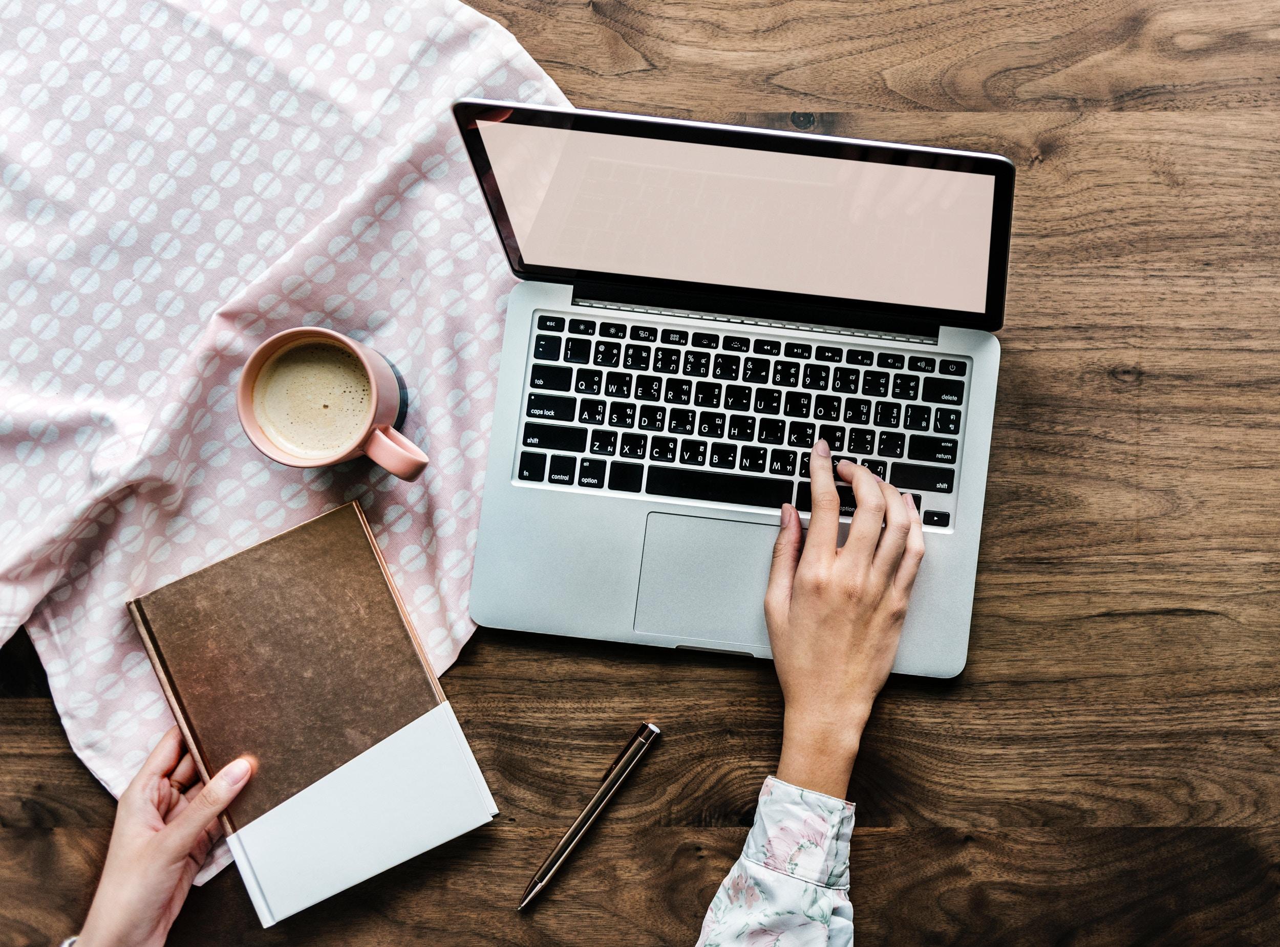 minimalism and productivity